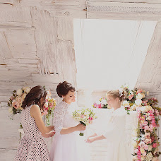 Wedding photographer Elena Novinskaya (Harmonize). Photo of 22.06.2016