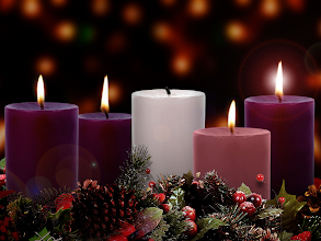 """Photo: Fourth Week of Advent ~ The Candle of Peace  THE LIGHT HAS COME Series Video; https://vimeo.com/146655861  Meditation Why Jesus Came Message Matthew 1:21–23 ESV  The Birth of Jesus Christ 21 She will bear a son, and you shall call his name Jesus, for he will save his people from their sins."""" 22 All this took place to fulfill what the Lord had spoken by the prophet:  23 """"Behold, the virgin shall conceive and bear a son,   and they shall call his name Immanuel""""  (which means, God with us).  Matthew 1 ESV;https://www.biblegateway.com/passage/?version=ESV&search=Matthew%201  Audio: Matthew 1 ESV;https://www.biblegateway.com/audio/mclean/esv/Matt.1  Sermon Archives; http://www.moodychurch.org/watch-online/archives/   PEACE ON EARTH, GOOD WILL TO MEN Children's Chorus Presents """"Christmas in Reverse"""" A Musical by Kathie Hill. Meditation: What the Shepherds Teach Us. Luke 2:15–21 https://sites.google.com/site/biblicalinspiration1/home/biblical-inspiration-1-series-the-who-is-he-in-yonder-stall-gabriel-answers-he-is-the-son-of-the-most-high-the-moody-church/biblical-inspiration-1-series-who-is-he-in-yonder-stall-the-heavenly-host-s-response-a-savior-who-is-christ-the-lord-the-moody-church/biblical-inspiration-1-series-who-is-he-in-yonder-stall-simeon-s-response-a-light-to-the-gentiles-the-moody-church/biblical-inspiration-1-children-s-chorus-presents-christmas-in-reverse-meditation-what-the-shepherds-teach-us-the-moody-church"""