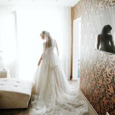 Wedding photographer Sergey Artyukhov (artyuhovphoto). Photo of 18.10.2017