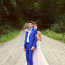Wedding photographer Sashko Skripa (james23-89). Photo of 20.10.2015