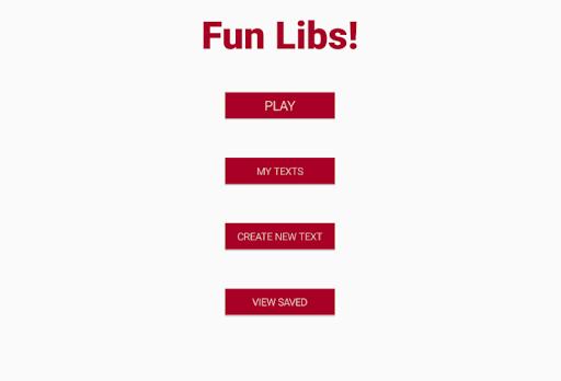Fun Libs