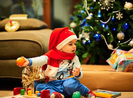 Che altro avrà portato Babbo Natale? di iSimo