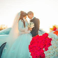 Wedding photographer Stanislav Storozhenko (Stanislavart). Photo of 12.02.2015