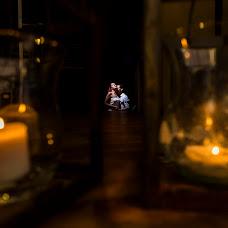 Wedding photographer Johnny García (johnnygarcia). Photo of 01.12.2017