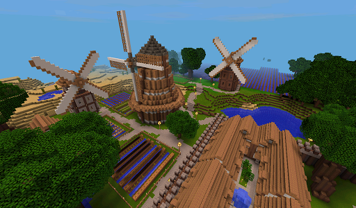 Loco Craft 3 Exploration and Survival Crafting ver 1.1 screenshots 3