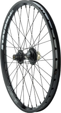"Answer BMX Pinnacle 20 x 1.75"" Wheelset alternate image 0"
