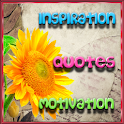 Inspirational Motivate Quotes icon