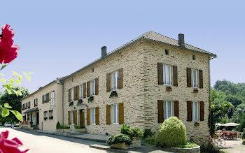 locaux professionels à Latouille-Lentillac (46)