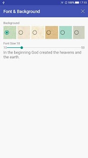 Easy-to-Read Version ERV Holy Bible Offline Audio - náhled