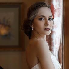 Wedding photographer Anna Asacheva (Probe). Photo of 28.03.2016