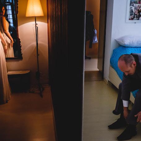 Wedding photographer Daniel Freitas (freitas). Photo of 25.08.2017