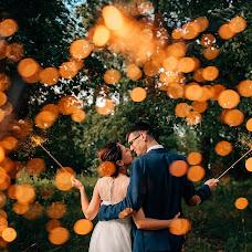 Wedding photographer Olga Nikolaeva (avrelkina). Photo of 08.10.2019