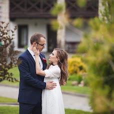 Wedding photographer Vadim Blagodarnyy (vadimblagodarny). Photo of 25.10.2017