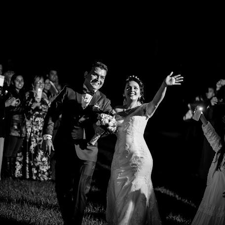 Fotógrafo de bodas Misael alexis Rueda apaza (Alexis). Foto del 06.12.2017