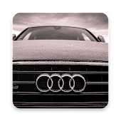 Wallpapers of Audi HD