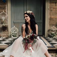 Wedding photographer Sasch Fjodorov (Sasch). Photo of 29.08.2018