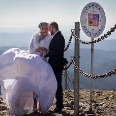 Wedding photographer Tomas Maly (tomasmaly). Photo of 23.04.2017