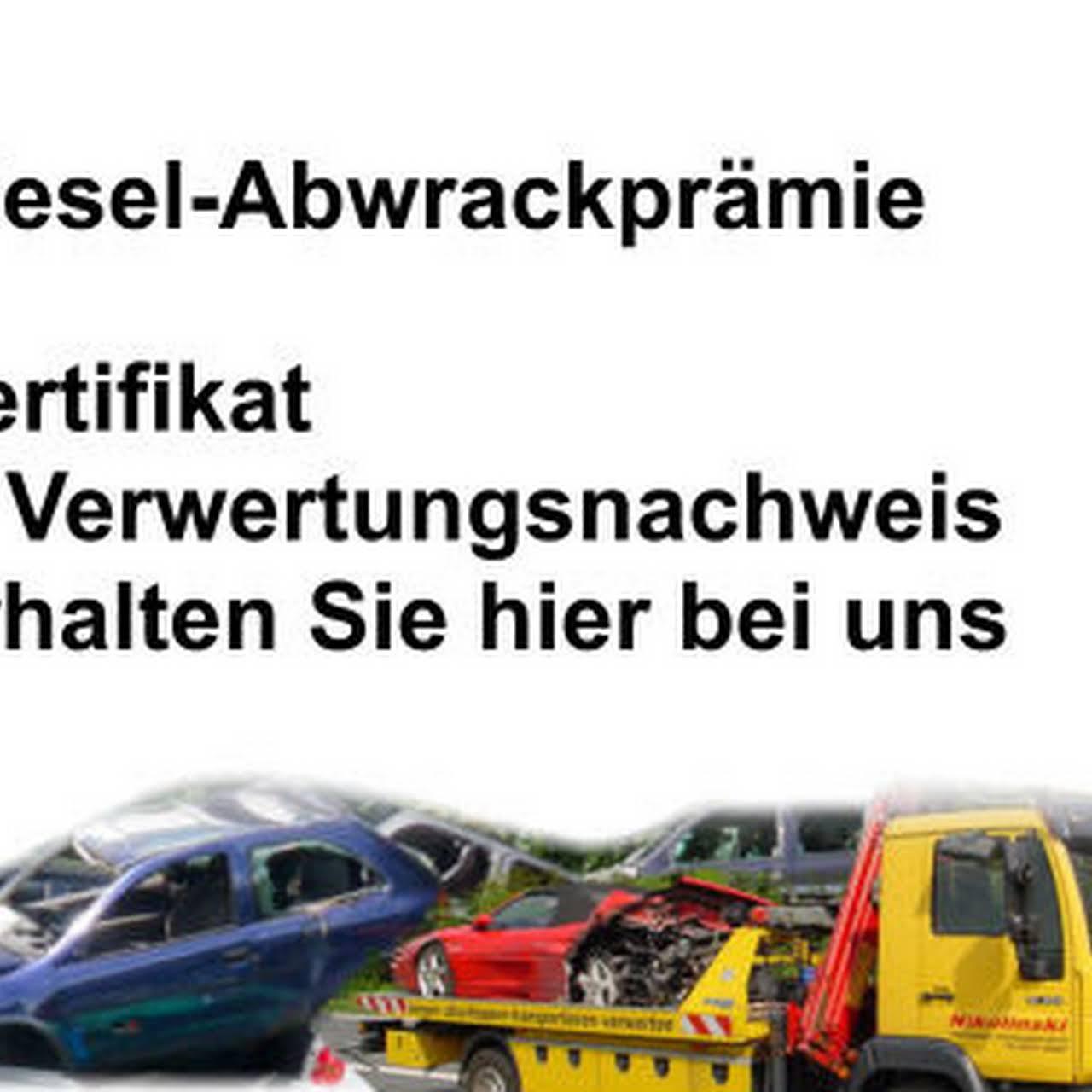 Nikolinski GmbH & Co. KG - Autoverwertung in Velbert