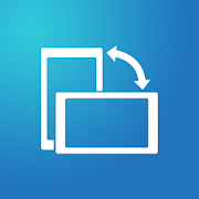 App Icon for Rotation Control Pro App in United States Play Store