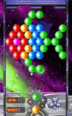 android Blaze Bubble Shooter Screenshot 6