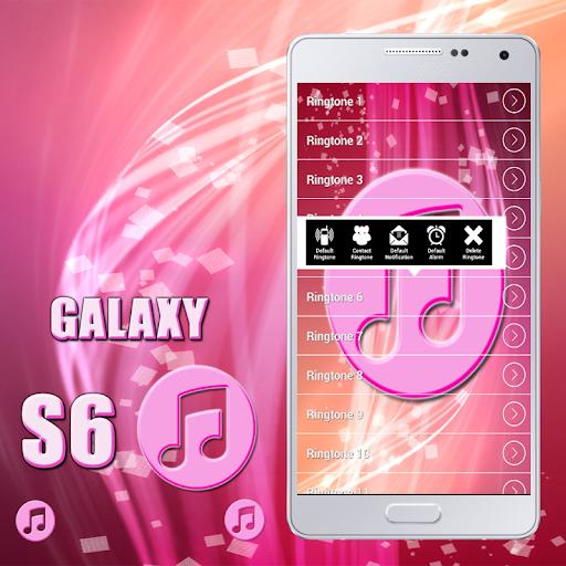 無料音乐Appの最高のギャラクシーS6着メロ|記事Game