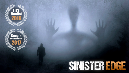 Sinister Edge - 3D Horror Game 2.2.4 Screenshots 6