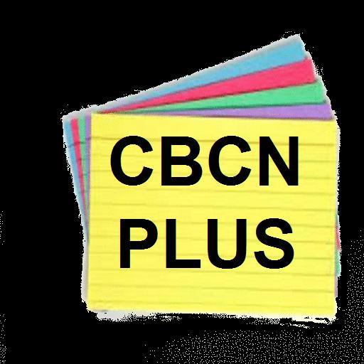CBCN Flashcards Plus