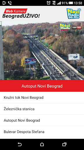 Download Beograd uživo! Google Play softwares - aROwHppipCE4