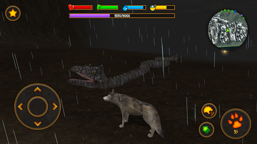 Clan of Wolf screenshot 28