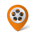 CinemApp - Cinema & TV Series icon