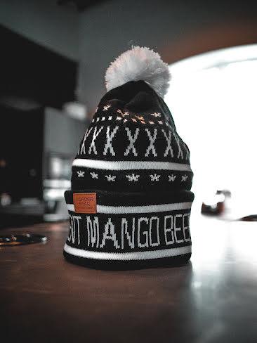 Mr.Mango Beanie