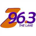 Z-96.3 The Lake icon