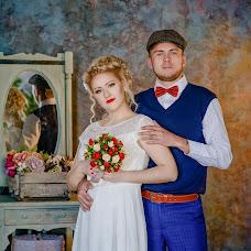 Wedding photographer Marina Fadeeva (MarinaFadee). Photo of 03.04.2017