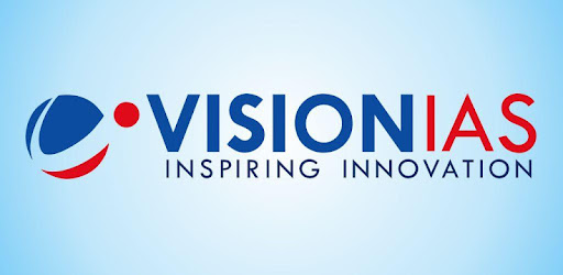 Image result for Vision ias logo
