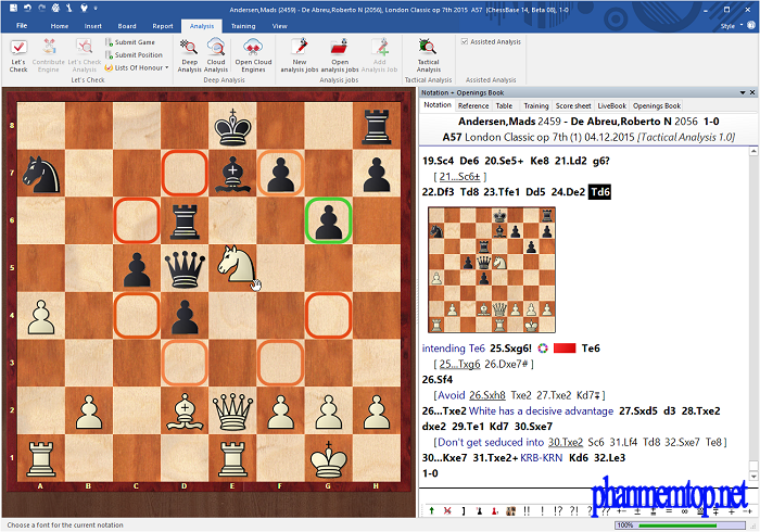 ChessBase Free Download