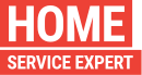 Home Service Expert Logo