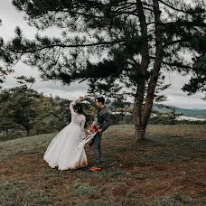 Wedding photographer Chon Map (lamthanhtu40). Photo of 16.08.2018