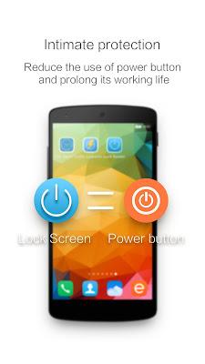 Lock Screen - screenshot