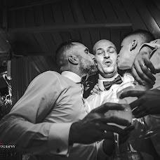 Wedding photographer Cristian Diaconu (ddcestudio). Photo of 27.02.2018