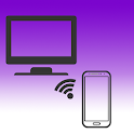 Screen Mirroring Assistant icon