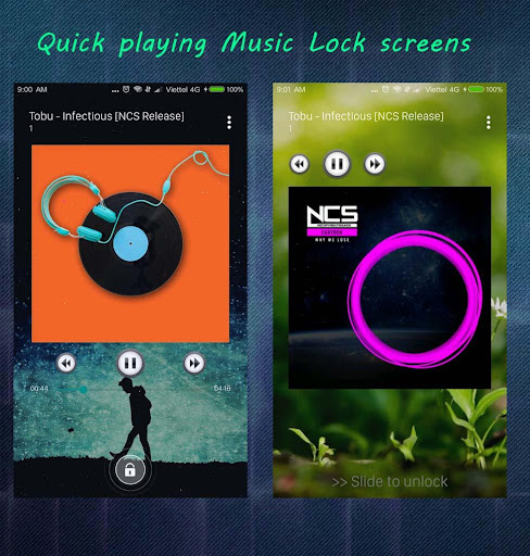 S+ Music Player 3D - Equalizer, Visualizer, Themes for PC