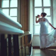 Wedding photographer Stepan Kuznecov (stepik1983). Photo of 22.04.2016