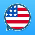 무료로 영어를 배우십시오! icon