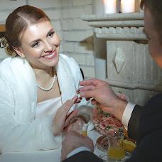 Wedding photographer Dmitriy Aychuvakov (dimaychuvakov). Photo of 18.05.2015
