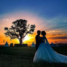 Wedding photographer Bayr Erdniev (bairerdniev). Photo of 08.08.2017