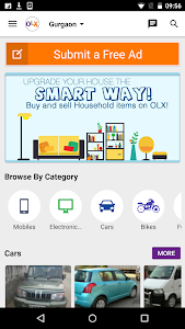 OLX Local Classifieds 3 1 4 APK for Android