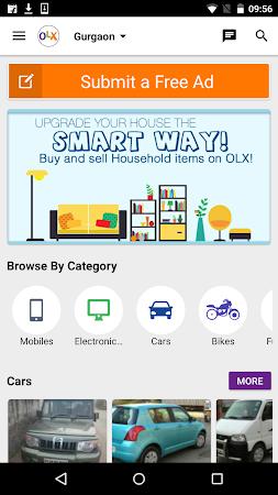 OLX Local Classifieds 3.1.0 screenshot 295883
