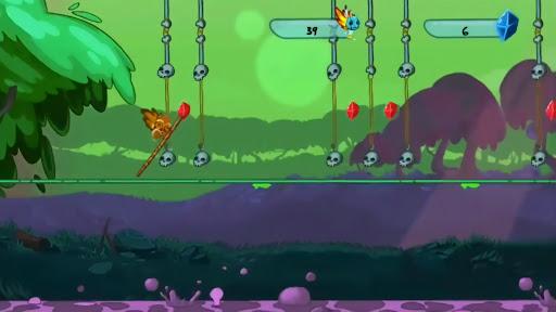 Kika: Wild Adventurer 1.5 screenshots 2
