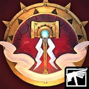 Logo Warhammer Age of Sigmar: Realm War