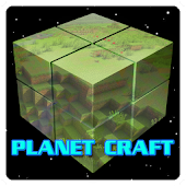 Planet Craft 3D:Exploration PE